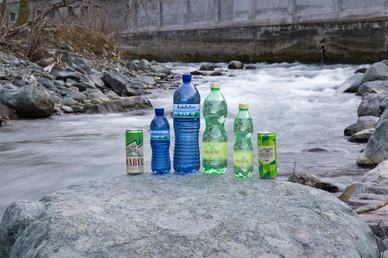 Ultra-versatile beverage factory