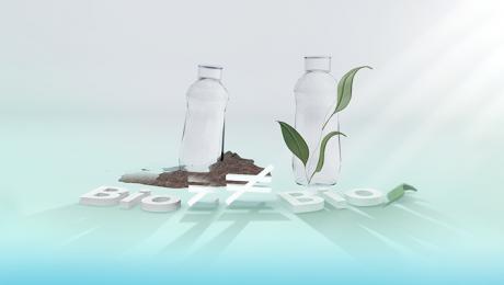 Faktencheck Nr. 3: die komplizierte Sache mit den Bio-Kunststoffen