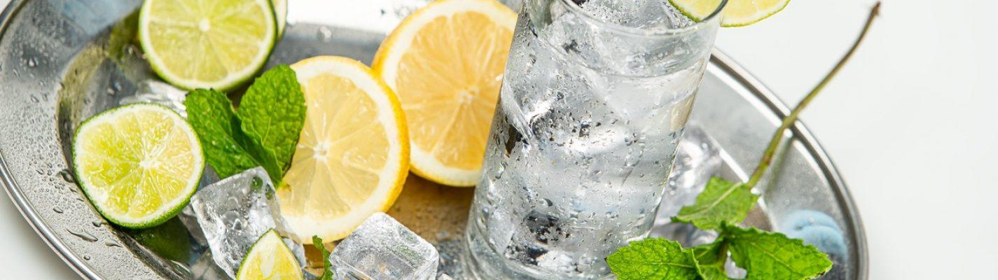 Hard Seltzer: ein neuer Star am Getränkehimmel
