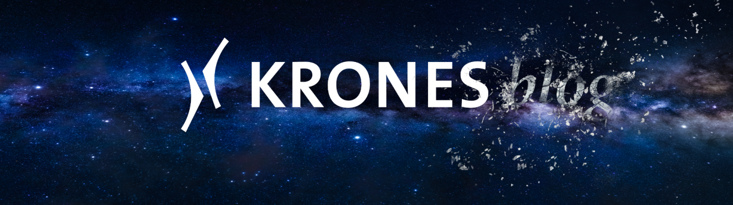 """""""Sorry, this page is no longer available"""" – Goodbye, Krones blog!"""