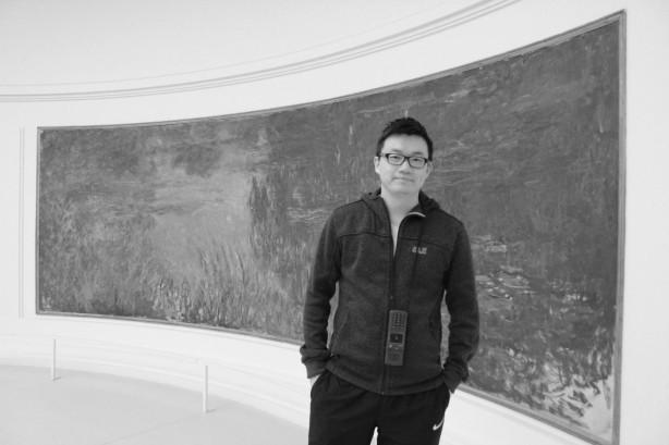 Jing Qian