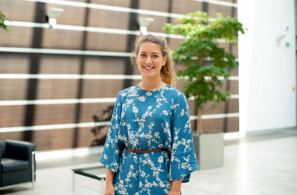 Christina Stetter