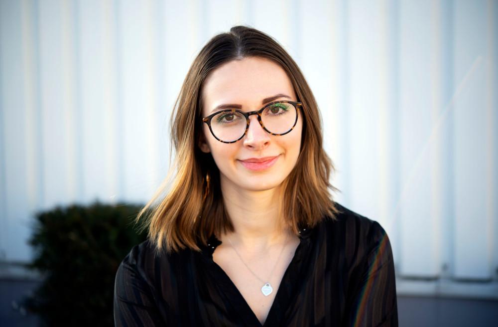 Luise Deschl