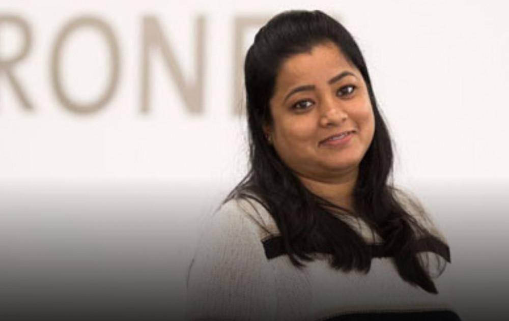 Arpita Ghosh Dastider