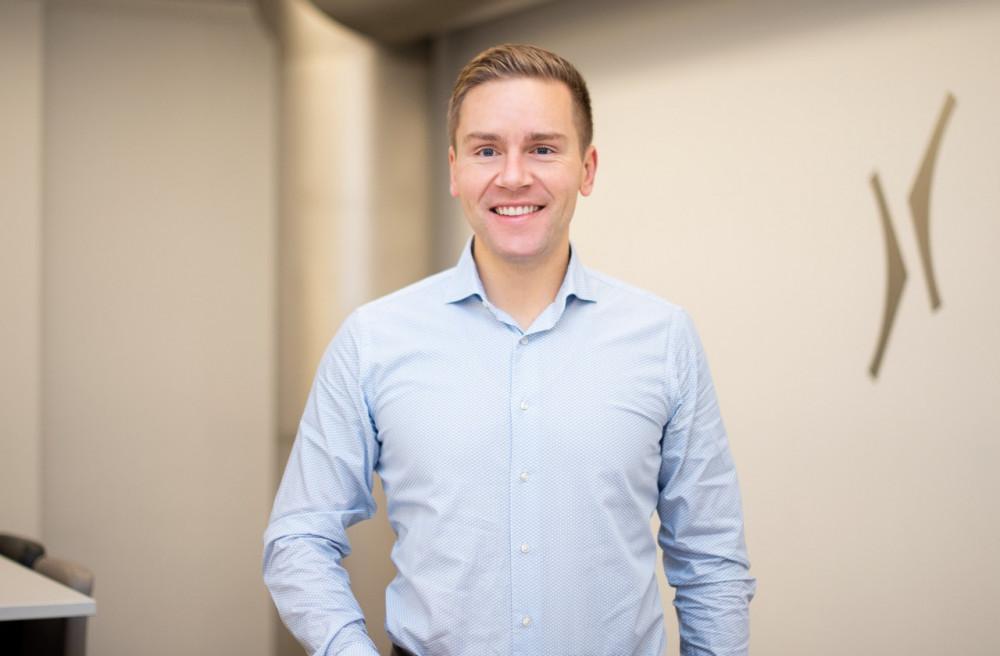 Christopher Häglsperger