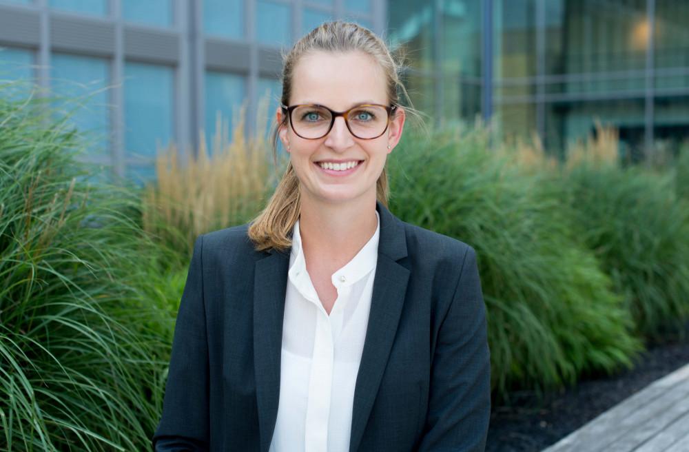 Katarina Mehringer