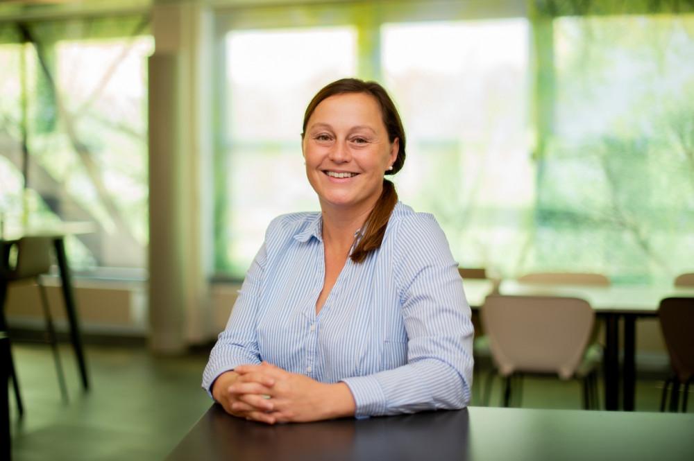 Sandra Buchecker